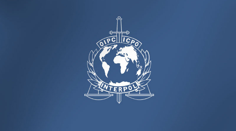 Інтерпол (фр. Organisation Internationale de Police Criminelle, OIPC, англ. International Criminal Police Organization, ICPO)